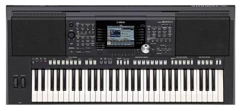 Keyboard Yamaha Psr S950 Second by Yamaha Sty Psr S950 Free Styles Pack 2 Makemusic
