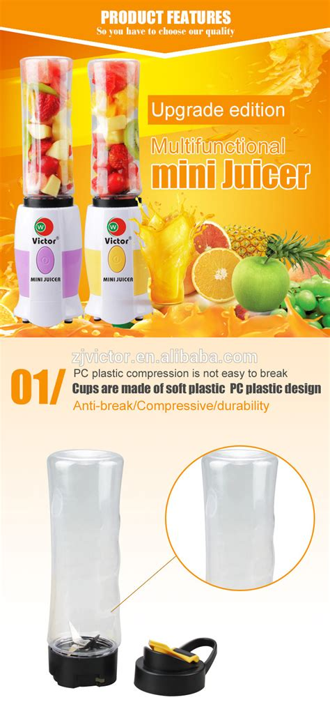 Blender National Omega 220w Shake N Take Mini Juicer Travel Blender Buy Shake N Take Mini Juicer Travel Blender Product On