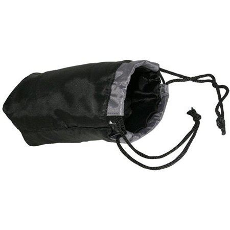 Protective Lens Pouch Lens Bag lens lens pouch bag with thick protective neoprene