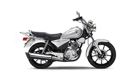 Yamaha Motorrad Ybr 125 by Ybr125 Custom 2013 Motorr 228 Der Yamaha Motor Austria
