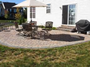 Design A Patio by Backyard Patio Ideas Landscaping Gardening Ideas