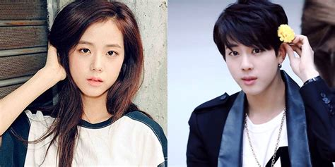 blackpink ex boyfriend fans compile more evidence to prove that bts s jin and
