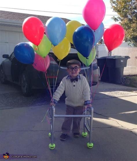 film up old man disney s up old man costume