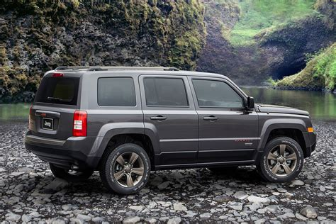 Where Is The Jeep Made Where Is The Jeep Patriot Made Carrrs Auto Portal