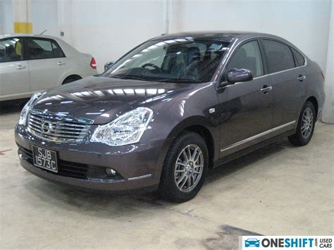 nissan sylphy price nissan sylphy 2008 reviews prices ratings with various