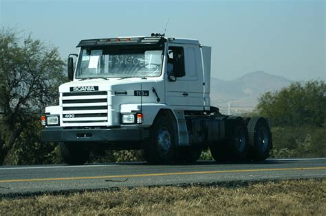 scania t400 113h mexico