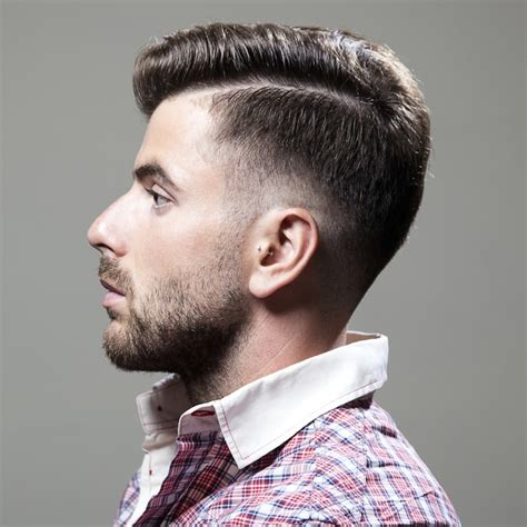 faded sides haircut for men 70 best taper fade men s haircuts 2018 ideas styles