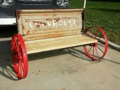 Wagon Wheel Bed Frame 1000 Images About Benches On Wagon Wheels Garden Benches And Bed Frames