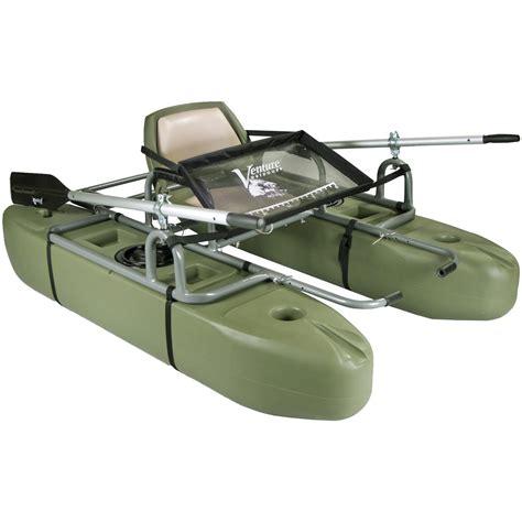 sportsman boats clothing venture outdoors vomodular 6t pontoon boat 189210