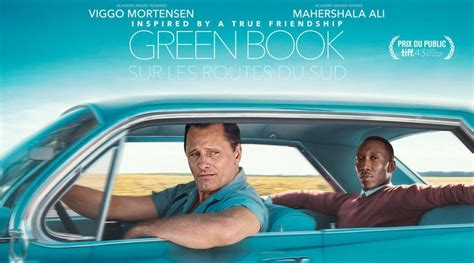 490132 green book sur les green book sur les routes du sud de peter farrelly