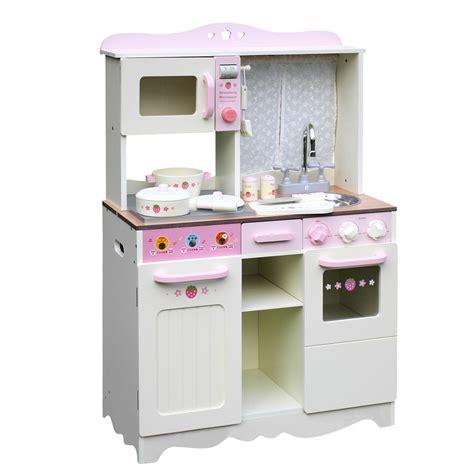 Play Kitchen Sink Parts Pretend Play Children Wooden Kitchen Play Cooking Pot Sink Bowl Set Gifts Ebay