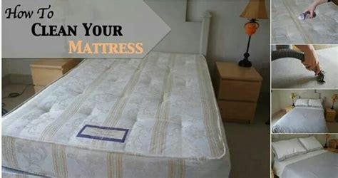 Clean Mattress With Baking Soda by Baking Soda To Clean A Mattress Things That Make You Go Hmmm P