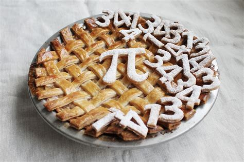 Pies For Pi Day And Other Baking Tools by The Prettiest Pi Day Pie Flourish King Arthur Flour