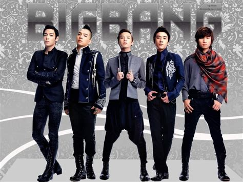 big bagn bigbang 2ne1 and bigbang wallpaper 21418015 fanpop