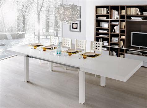 tavoli lunghi tavoli maxi per arredare la zona pranzo cose di casa