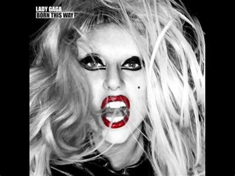 Gaga And Target Part Ways by Gaga Born This Way Cd 2011 Part 1