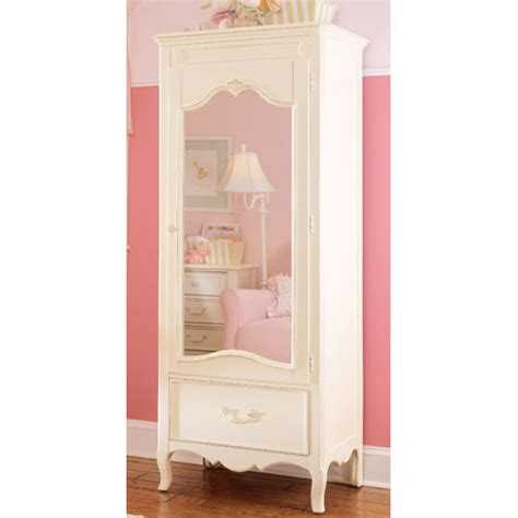 young america armoire ma marie mirrored door chest and made in the usa in young
