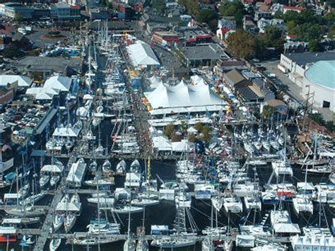 annapolis boat show map annapolis boat shows baydreaming