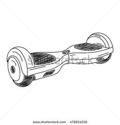 hoverboard stock photos royalty free images amp vectors