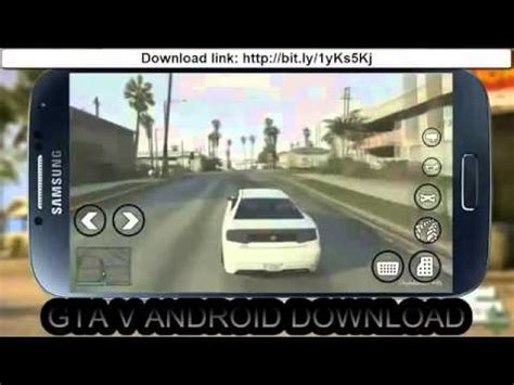 gta 5 apk free for android gta 5 android apk sd files real gta v for android7205
