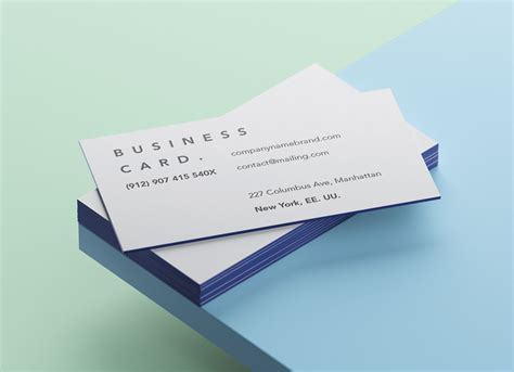 uoft business card template business cards colored edge image collections business