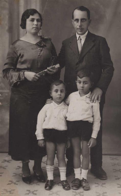 fotos antiguas familias familia bordonado vicente c 225 tedra pedro ibarra
