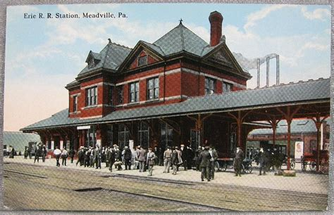 161 best images about meadville county pa on