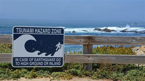 Tsunami Preparedness Week: Building a Network of Awareness   KQED Science