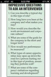 questions to ask an interviewer the meta picture