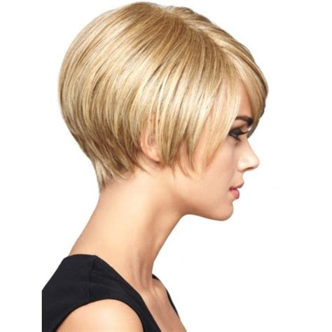 Wedge Cut For Thick Hair | wedge haircuts for thick hair hairstyles ideas