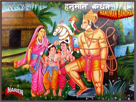 images of love kush luv kush uttar ramayan story of lord hanuman being taken