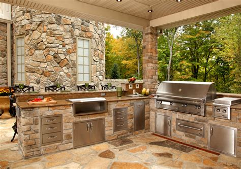 backyard griddle inspired outdoor griddle in patio contemporary with undercounter oven next to outdoor