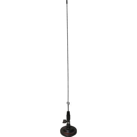 mr75s vhf uhf 2m 70cm dual band mobile antenna w adjustable mount sma ebay