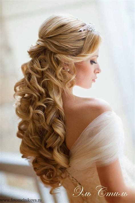 Wedding Hairstyles by 30 Wedding Hairstyles For Hair
