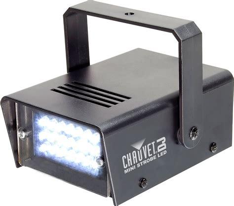 small led strobe lights chauvet mini strobe led adjustable strobe light pssl