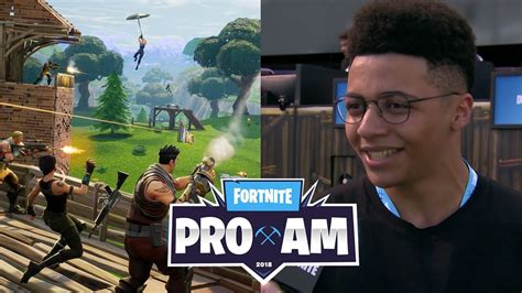 fortnite tournament tsm myth s tournament strategy at fortnite pro am went