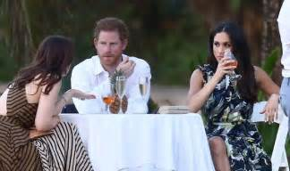 megan prince harry prince harry and meghan markle at friends wedding in