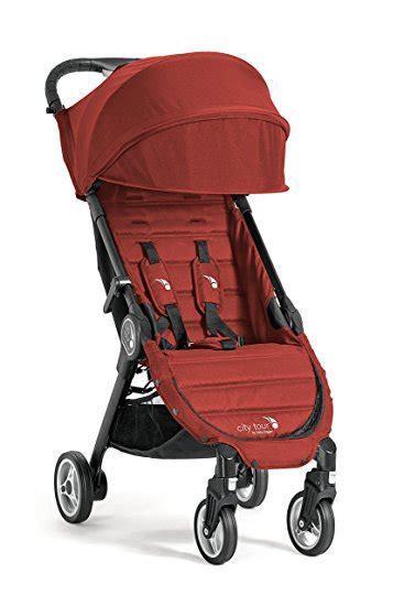 Baby Jogger City Tour Garnet baby jogger city tour lightweight stroller free shipping