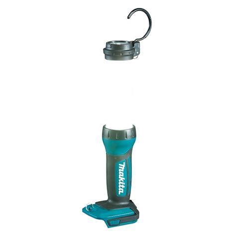 makita work light review makita dml807 18v 14 4v led worklight bc fasteners tools