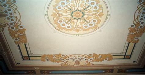 decorazione soffitto decorazione facciate decorazione artistica d interni