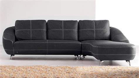 zuri furniture black sectional zuri furniture
