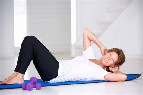 c section post op exercising after hysterectomy women fitness