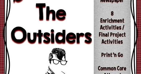love themes in the outsiders outsiders outsiders novel unit s e hinton outsiders
