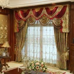Luxury drapes fully customizable