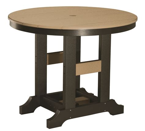 38 inch round dining table 38 quot round table jim s amish structures