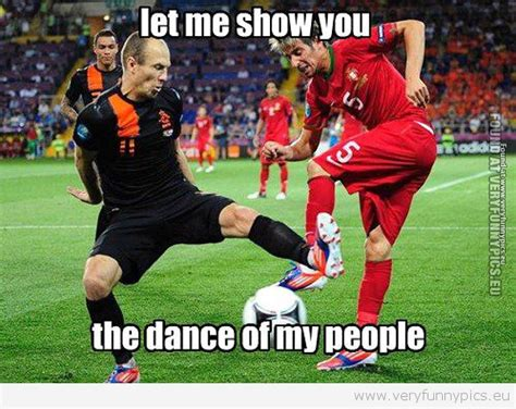 Soccer Memes Facebook - soccer dance very funny pics