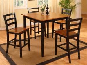 discounted bar high dining room sets collections