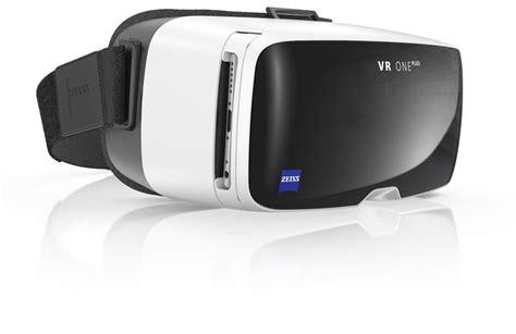 Zeiss Vr One 5 gafas de realidad compatibles con tu smartphone