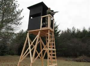 Hunting Chairs For Ground Blinds Tower Stands For Deer Hunting Video Search Engine At