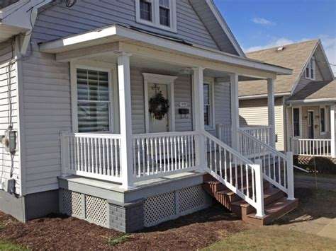 front porch railing exterior fascinating image of small front porch decoration